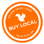 Buy local Badge normal